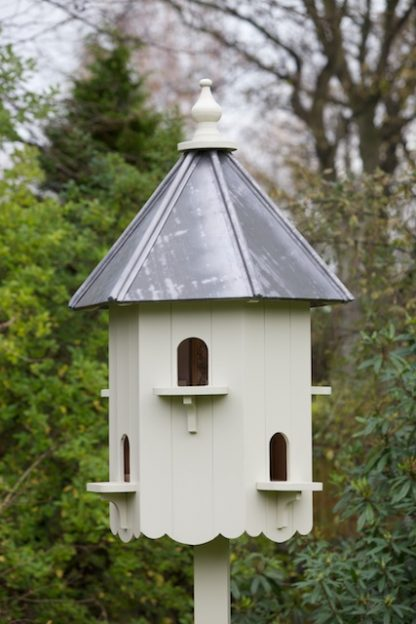 Buckingham Dovecote with Lead Roof