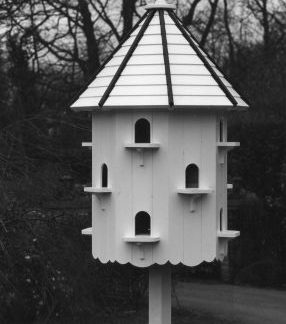 Richmond Dovecote